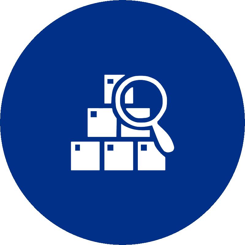 """Qualitätsmanagement: Grafik zum Bereich """"Fertigungsbegleitung"""" in PDAP8"""