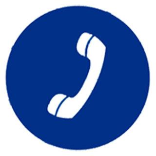 Kontakt: Telefon