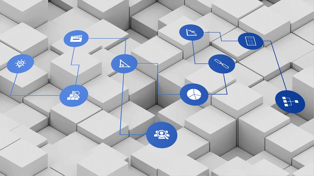 Datenmanagement: Digitalisierungsnetzwerk