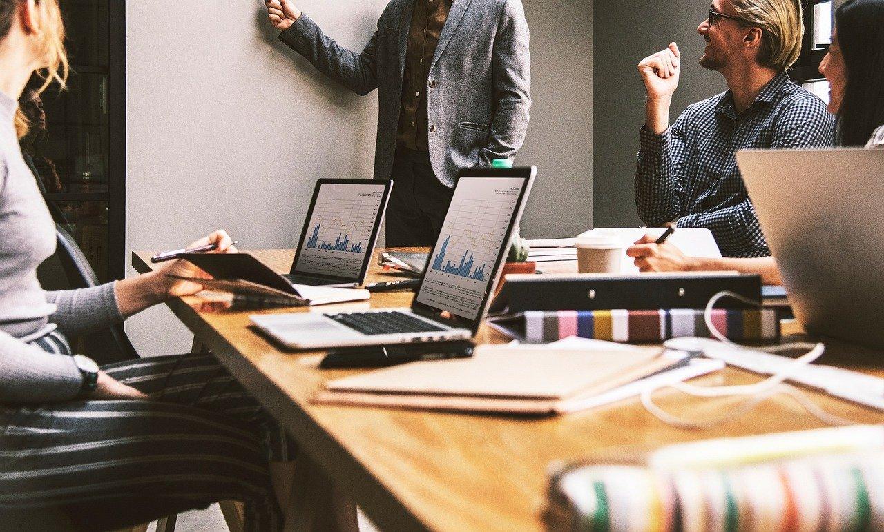 Datenmanagement: Digitale Analysen